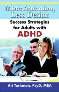 Adult-ADHD-Books